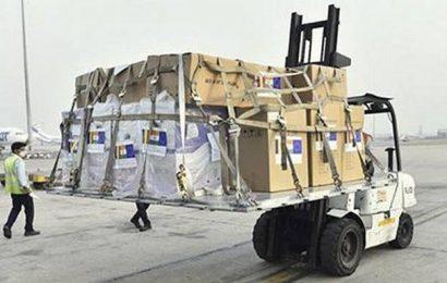 Coronavirus | Medical equipment flown in from U.S., U.K., Romania and Ireland