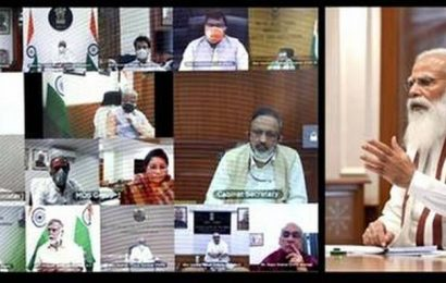 Coronavirus   PM Modi tells Ministers to address local-level issues, gather feedback