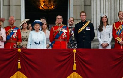 Cousin of William, Harry to walk in between at Prince Philip funeral
