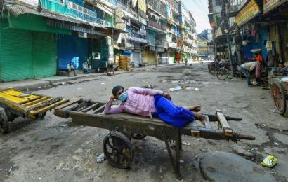 Covid lockdowns to cost India $1.25 bn a week: Barclays