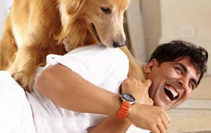 Dear Pooja: My dog won't leave me alone