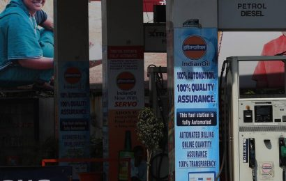 Decision on excise duty cut on petrol, diesel when time comes: CBIC chairman