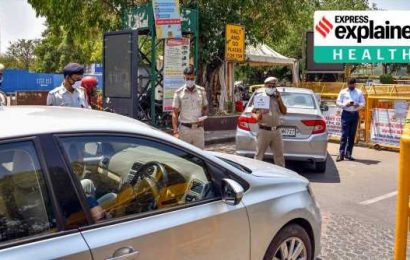 Delhi lockdown extended till May 3: What is allowed and what isn't?