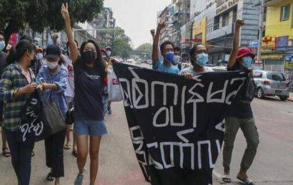 EU expands sanctions against Myanmar military, companies