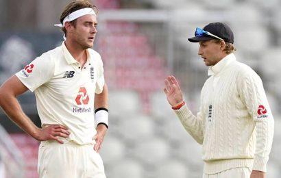 England cricket willing to boycott social media: Stuart Broad