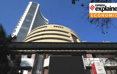 Explained: Why markets are rising despite Covid surge, and what you should do