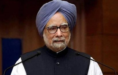 Former PM Manmohan Singh tests positive for Covid-19, admitted to Delhi AIIMS