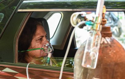 Haryana asks all DCs to impose Sec 144 in districts; state sets up Oxygen Control Room