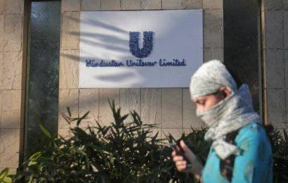 Hindustan Unilever Q4 net rises 13% on volume growth