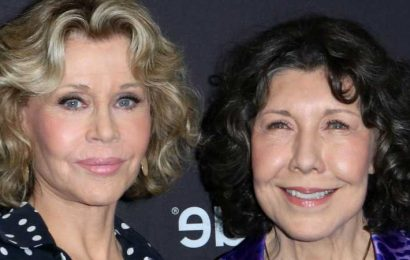 How Much Would The Grace And Frankie Beach House Really Cost?