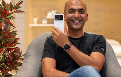 How Xiaomi passed the Covid lockdown test