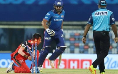 I have to do a lot of maintenance work for my lower body, hamstring: Rohit Sharma