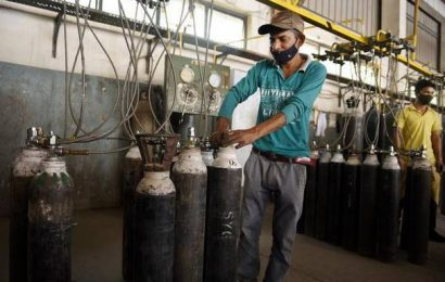 IFFCO's 4th oxygen plant being set up in Odisha to commence operation by June 15