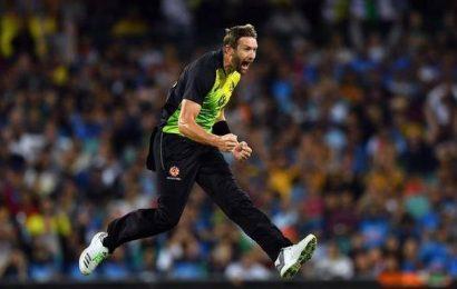 IPL 2021 | Australian pacer Andrew Tye leaves Rajasthan Royals camp because of 'personal reasons'