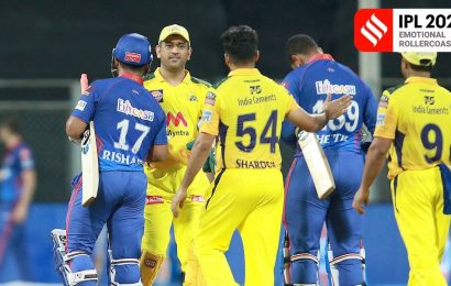 IPL 2021, CSK vs DC: Hot heads, calm minds and everything in between