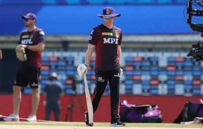 IPL 2021   Knight Riders desperate for a turnaround against Punjab Kings