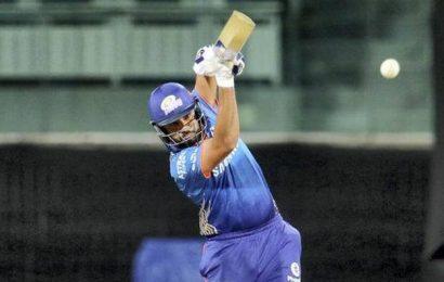 IPL 2021   PBKS bowlers smother MI to snap three-game losing streak
