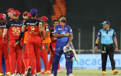 IPL Poll: DC vs KKR: Who will win?