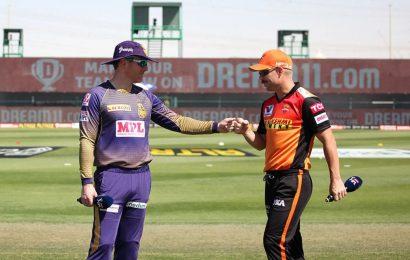 IPL Poll: SRH vs KKR: Who will win?