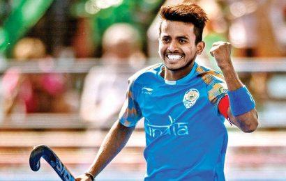 In speedy Prasad, India find a creative midfielder to fill a void