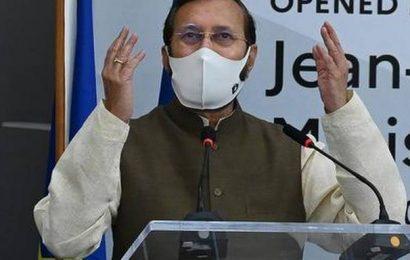 India will raise its climate ambitions but not under pressure: Prakash Javadekar