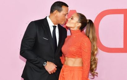J.Lo & A-Rod Are 'Completely Back On' After Breakup Drama: 'They're Committed To It'