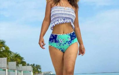 Janhvi, Mouni, Hina: How to dress for summer
