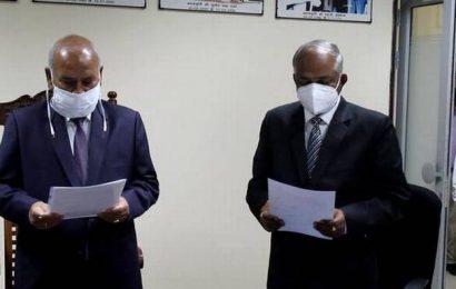 Judge who acquitted all Babri accused is U.P. deputy Lok Ayuktha