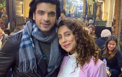 Karan Kundrra on his breakup with Anusha Dandekar: 'I am single. I don't think I have recovered yet'