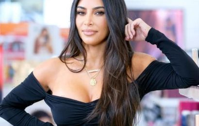 Kim Kardashian: Ready to Enter Dating Scene as World's First Billionaire MILF!