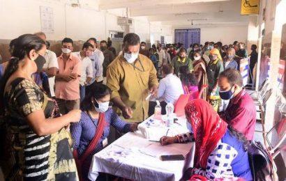 Kozhikode records 3,767 fresh COVID cases
