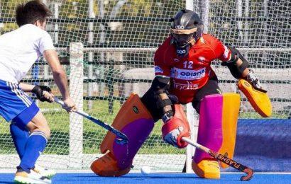 Krishan Pathak primed for Tokyo Games