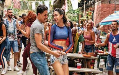 Lin-Manuel Miranda's 'In the Heights' to kick off Tribeca Film Festival