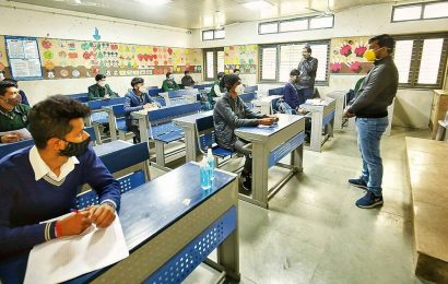 Maharashtra postpones SSC and HSC exams