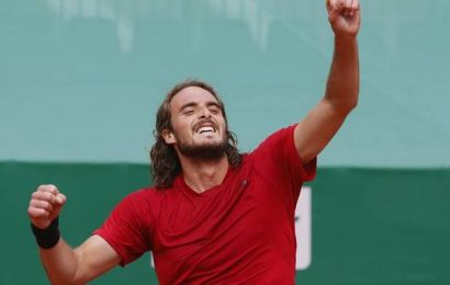 Monte Carlo Masters | Tsitsipas claims maiden Master 1000 crown