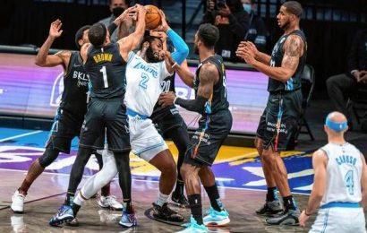 NBA | LA Lakers ride on Drummond's double-double