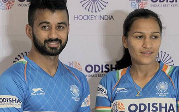 Olympics 2021 | Manpreet and Rani exude optimism