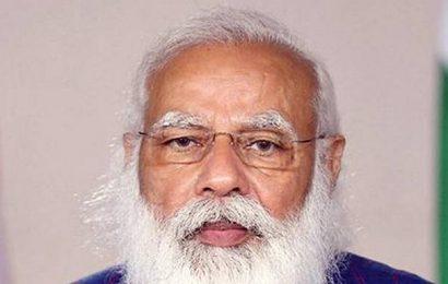 PM Modi to participate in climate summit on April 22
