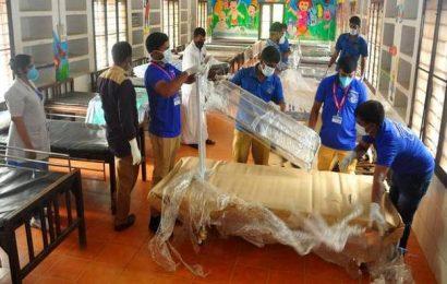 Pandemic situation in Kerala perilous, says CM