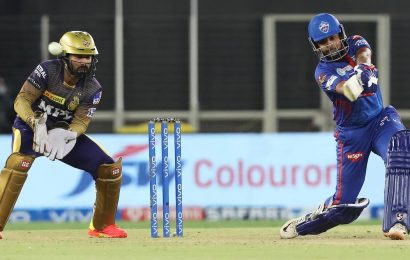 Prithvi Shaw's explosive 82-run knock sets up DC's seven-wicket win over KKR