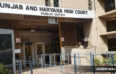 Punjab & Haryana HC grants bail to man arrested on charges of supplying sensitive information