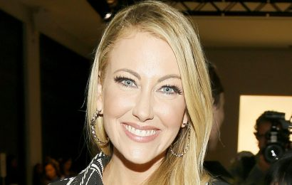 RHOD Star Stephanie Hollman Opens Up About Her COVID-19 Experience