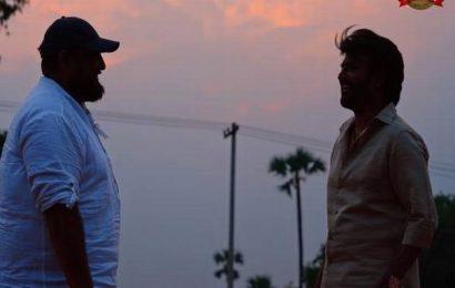 Rajinikanth's 'Annaatthe' resumes shoot