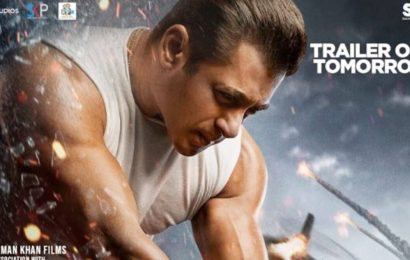 Salman Khan's Radhe Your Most Wanted Bhai to release on multiple platforms this Eid as Covid-19 surges