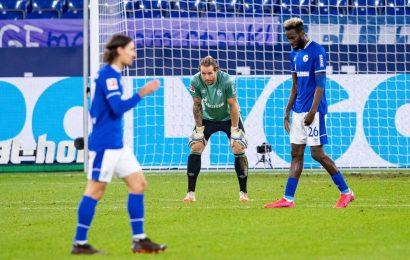Schalke relegated, Bayern Munich opens 10-point lead in Bundesliga