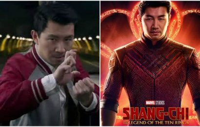 Shang-Chi and the Legend of the Ten Rings teaser: Marvel gets ready to embrace its new action star in Simu Liu