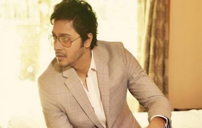 Shreyas Talpade: 'I felt when everything is going online, why not theatre'