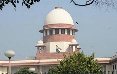 "Some allegations against judges are ""shockingly false"", says Supreme Court"
