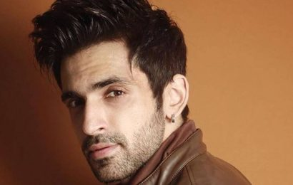 TV actor Arjit Taneja tests positive for COVID-19: 'Don't let your guard down, I kind of did'