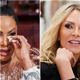 Tamra Judge to Jen Shah: You are SUCH an Idiot!